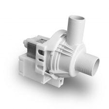 Immagine kit pompa di scarico 32 W per lavabicchieri e lavastoviglie Installata Da Chefline