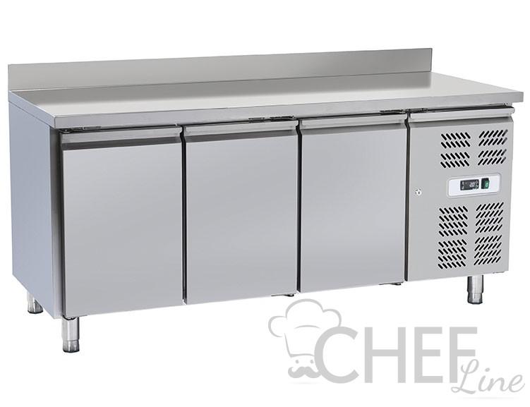 Tavolo Refrigerato Professionale CHTF3PSKAL - Chefline