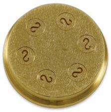 Trafila 110 mm Per Casarecce / Strozzapreti 8,8 mm