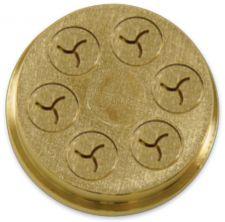 Trafila 110 mm Per Fusilli 15,5 mm