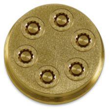 Trafila 110 mm Per Maccheroni Rigati 10 mm