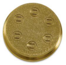 Trafila 110 mm Per Tagliatelle 6 mm