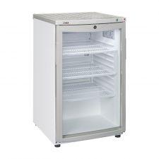 Immagine Vetrina Refrigerata Per Bibite 105 Litri Chefline