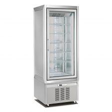 Vetrina Congelatore Gelati Verticale CHGL76191 Chefline