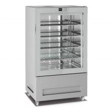 Vetrina Congelatore Gelati Verticale CHGL8615TL1 Chefline