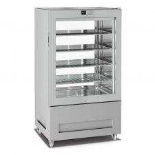 Vetrina Congelatore Gelati Verticale CHGL8615TL2 Chefline