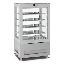 Vetrina Congelatore Gelati Verticale CHGL8615TL4 Chefline