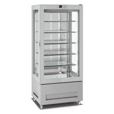 Vetrina Congelatore Gelati Verticale CHGL8619TL3 Chefline
