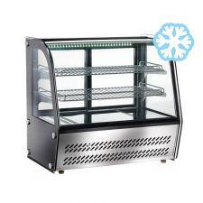 Vetrina Refrigerata Da Tavolo 120 Litri