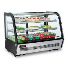 Vetrina Refrigerata Da Banco 160 Litri