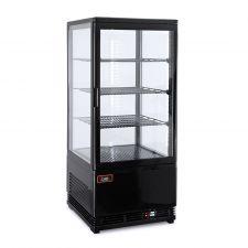 Vetrina Refrigerata Da Tavolo 78 Litri