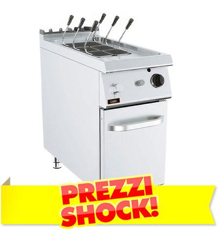 Cuocipasta Professionali Prezzi Shock