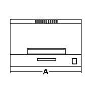 Dispenser pellicola